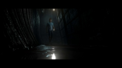 The Dark Pictures - Man of Medan - Golden Joystick Awards 2018 Trailer