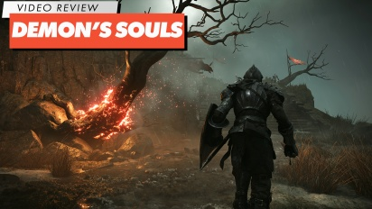 Demon's Souls - Video Review
