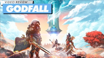 Godfall - Video Review