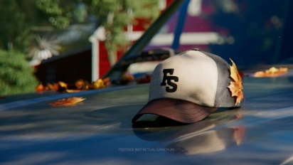 Farming Simulator 22 - Reveal Teaser
