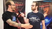 Divinity: Original Sin II - David Walgrave Interview