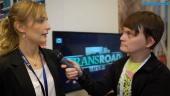 TransRoad USA - Andrea Fricke Interview