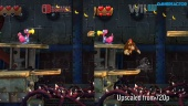 Donkey Kong Country: Tropical Freeze - Nintendo Switch vs Wii U Comparison I
