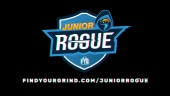Rogue and Find Your Grind - Junior Rogue Program