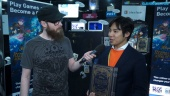 CES19: Technologia School of Magic - Satoshi Miyagawa Interview