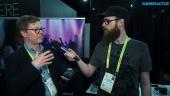 CES19: Nokia Ozo - Dr. Jyri Huopaniemi Interview
