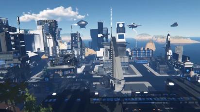 Dual Universe - Building Fundamentals Trailer