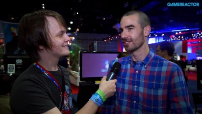 E3 2014: Below - Interview