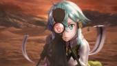 Sword Art Online: Fatal Bullet - Reveal Trailer (Japanese)