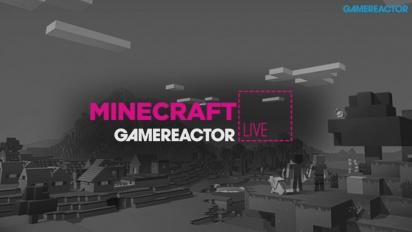 Minecraft - Livestream Replay