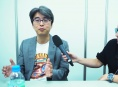 Nights of Azure 2: Bride of the New Moon - Keisuke Kikuchi Interview