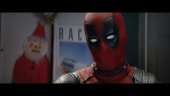 Once Upon A Deadpool - Official Trailer