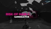 Risk of Rain 2 - Livestream Replay
