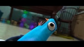 Spies in Disguise - Trailer 2