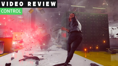 Control - Videoreview