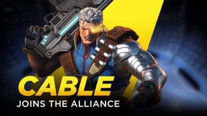 Marvel Ultimate Alliance 3: X-Men Rise of the Phoenix DLC 2