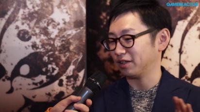 God Eater - Yusuke Tomizawa Interview