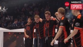Six Invitational 2018 - Final Day Round-up