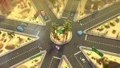 Urban Flow Nintendo Switch Announcement Trailer