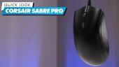 Corsair Sabre Pro - Quick Look