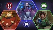Overwatch - Cross-Play Now Live Trailer