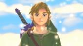 The Legend of Zelda: Skyward Sword HD - Overview Trailer