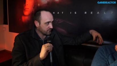 Get Even - Lionel Lovisa & Arthur Fojcik Interview