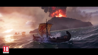 Assassin's Creed Odyssey - Choose Life Live Action Trailer