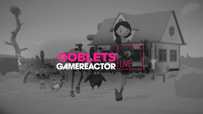 Ooblets - Livestream Replay