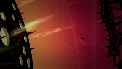 Insanely Twisted Shadow Planet - E3 2011 trailer