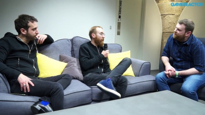 Life is Strange - Michel Koch and Jean-Luc Cano Interview