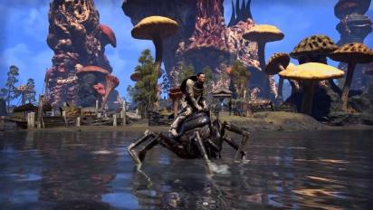 The Elder Scrolls Online - E3 2018 Trailer