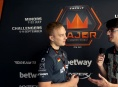 Faceit Major - Nex Interview