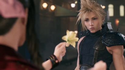 Final Fantasy VII Remake - State of Play Teaser