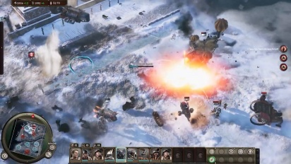 Iron Harvest Complete Edition - Announcement Trailer