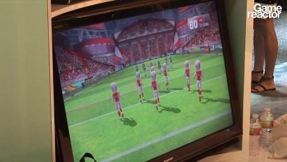 E3 11: Kinect Sports Season 2