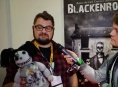 The Last Crown: Blackenrock - Matt Clark Interview