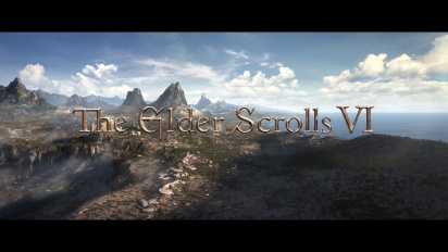The Elder Scrolls VI - Official E3 Announcement Teaser