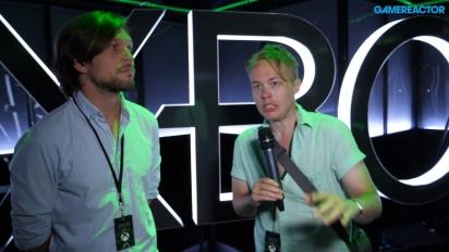 E3 2018 - Xbox Press Conference Reaction