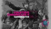 Valkyria Chronicles 4 - Livestream Replay