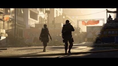 The Division 2 - Private Beta Trailer