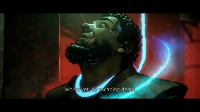 Torment: Tides of Numenera - Story Trailer