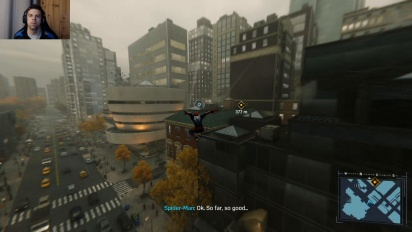 Spider-Man: Turf Wars - Livestream Replay