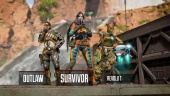 Apex Legends - Season 1: Wild Frontier Trailer DUTCH