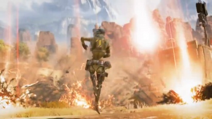 Apex Legends - Season 1 Battle Pass Trailer