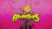 Atomicrops - Launch Date Trailer