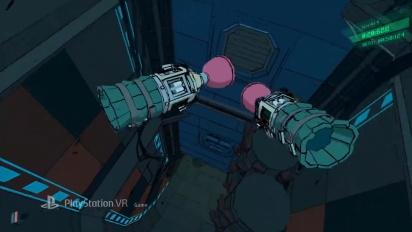 Yupitergrad - PlayStation VR Trailer