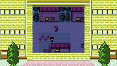 Pokémon Crystal - 3DS Announcement Trailer