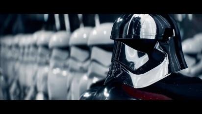 Star Wars Battlefront II - The Rise of Skywalker Official Trailer