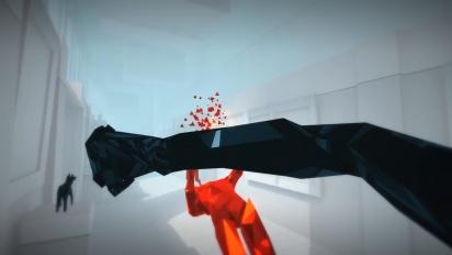 Superhot - Xbox One Launch Trailer